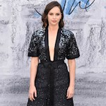 Felicity Jones impressed by powerful Midnight Sky script