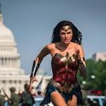 Gal Gadot couldn't breath in her initial Wonder Woman  costume