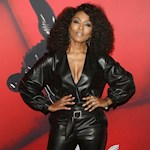 Angela Bassett feels Chadwick Boseman is 'irreplaceable' in Black Panther 2
