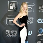 Nicole Kidman will 'try her best' for Lucille Ball