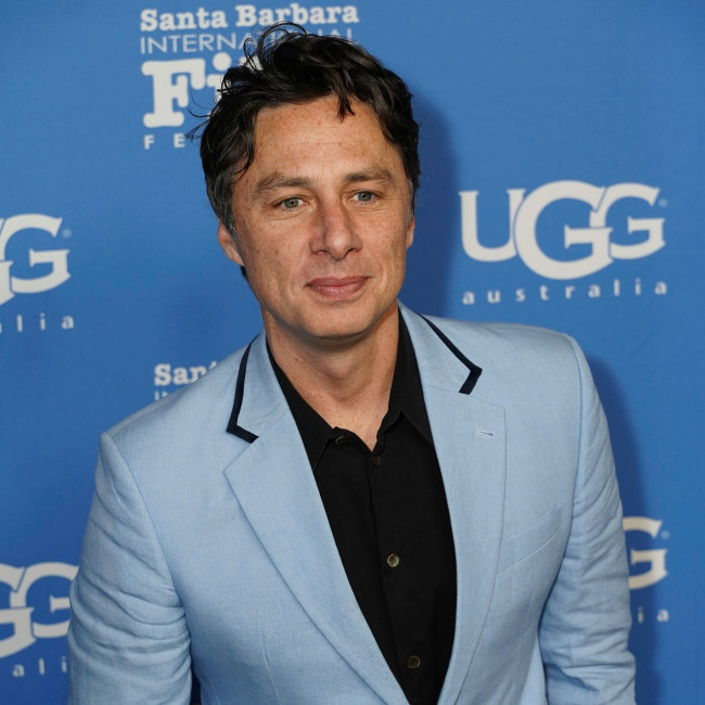 Zach Braff to to star in Cheaper by the Dozen remake