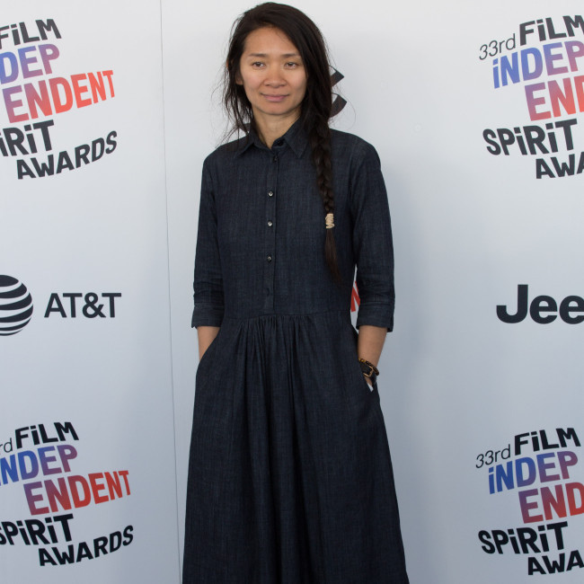 Chloe Zhao to direct new take on Dracula