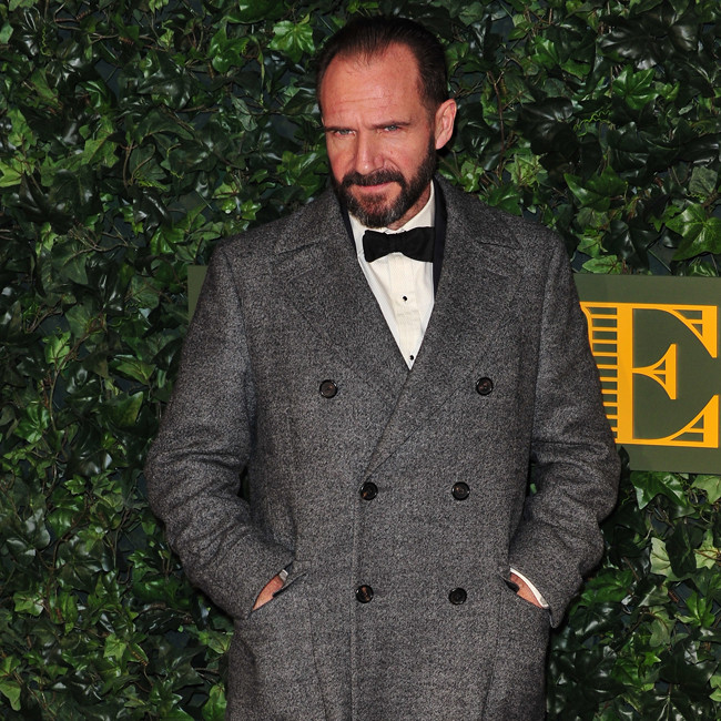 Ralph Fiennes wants to train the next James Bond