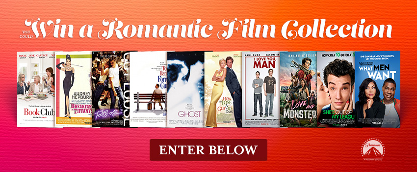 Romantic Film Collection Contest image