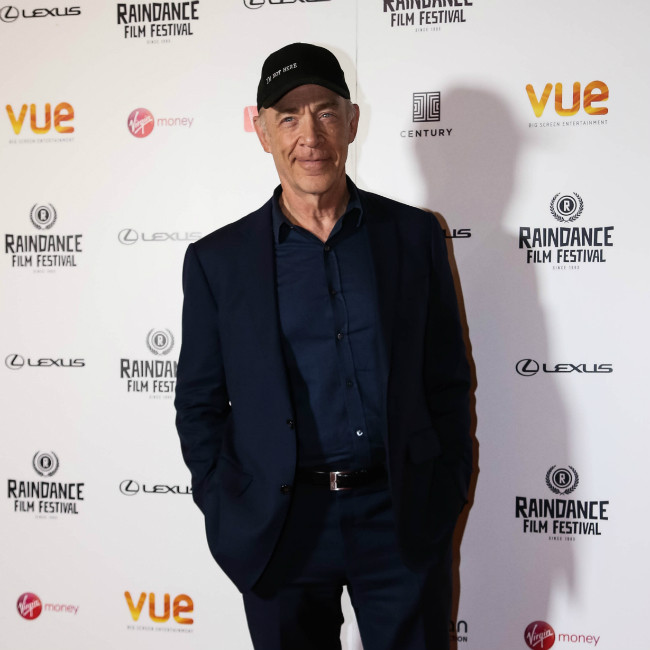 J.K. Simmons and Nina Arianda to star in Being the Ricardos