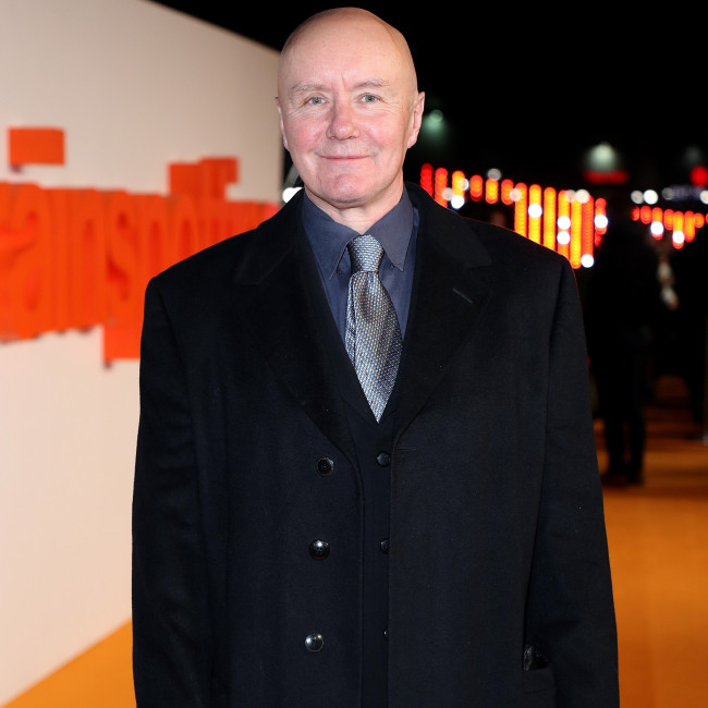 Irvine Welsh not surprised by Trainspotting popularity