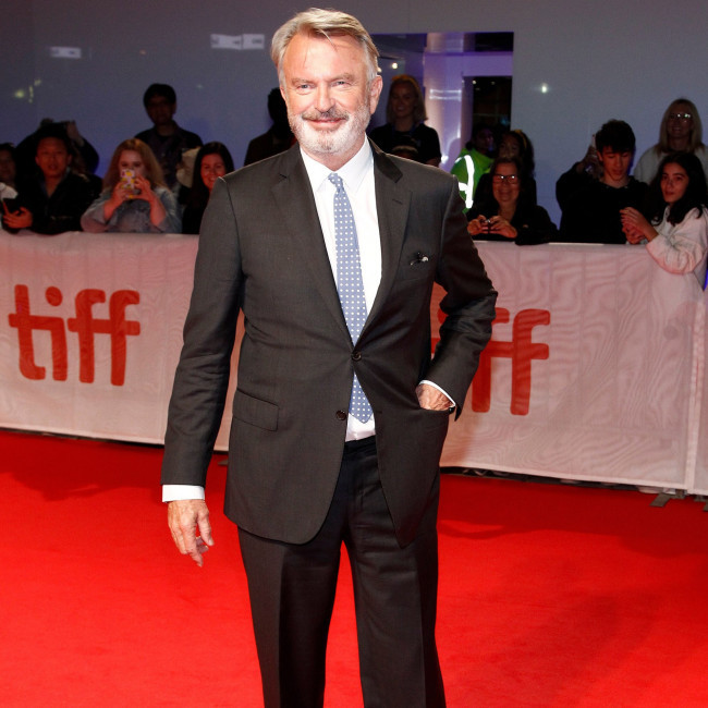 Sam Neill: Jurassic World: Dominion is  like Spielberg's vision