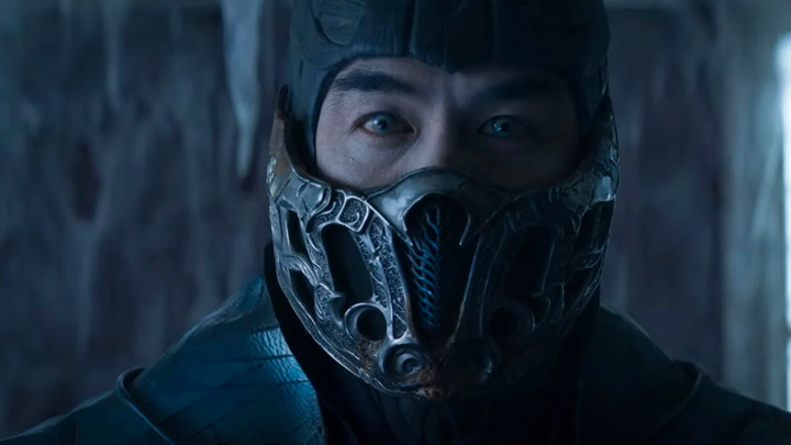 watch Mortal Kombat Official Trailer
