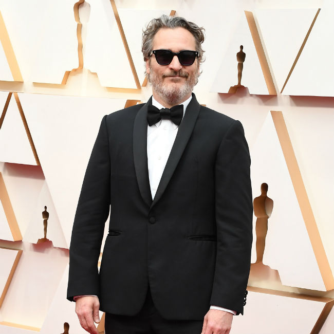 Joaquin Phoenix joins Disappointment Blvd