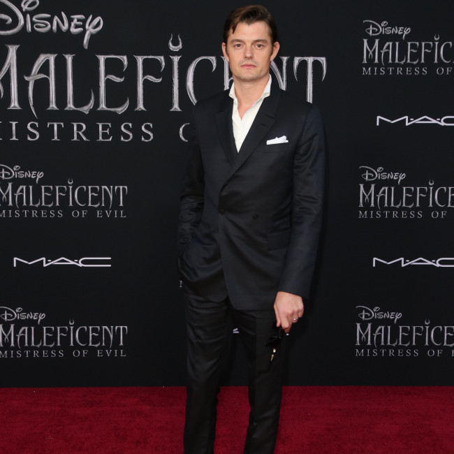 Sam Riley, Natasia Demetriou and Jacob Anderson join Timestalker