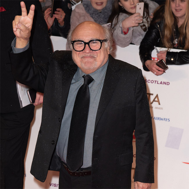 Danny DeVito: Get Shorty is the closest I've come to playing myself