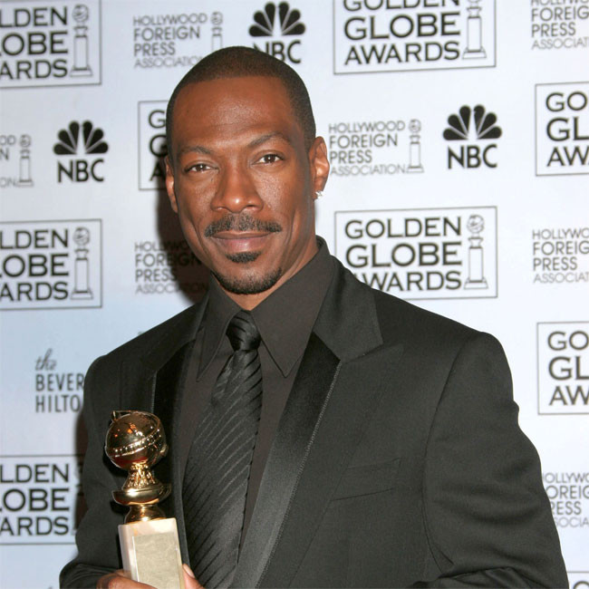 Eddie Murphy 'never planned' to make Coming 2 America