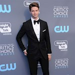 Patrick Schwarzenegger takes advice from his dad Arnold