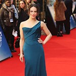 "Jessica Brown Findlay doesn't want to be a ""pawn"" in roles"