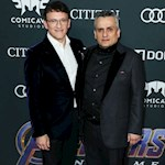 Anthony Russo felt a close connection to Cherry