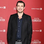 The Affair star Claes Bang had childlike wonder wearing costumes in period drama