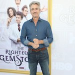Dermot Mulroney to star in Agent Game