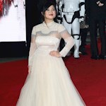Kelly Marie Tran wants to 'open doors' for future actresses