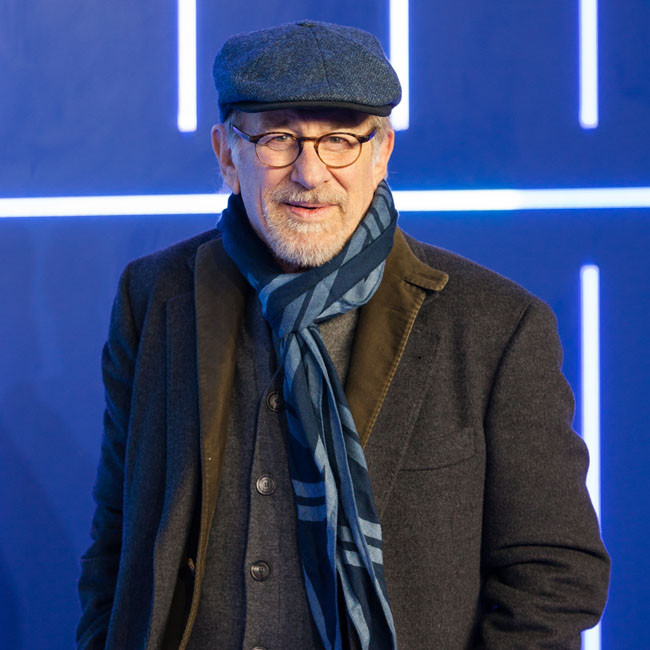 Steven Spielberg to direct movie loosely based on his life