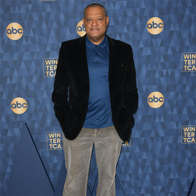 Laurence Fishburne joins the cast of The School For Good and Evil