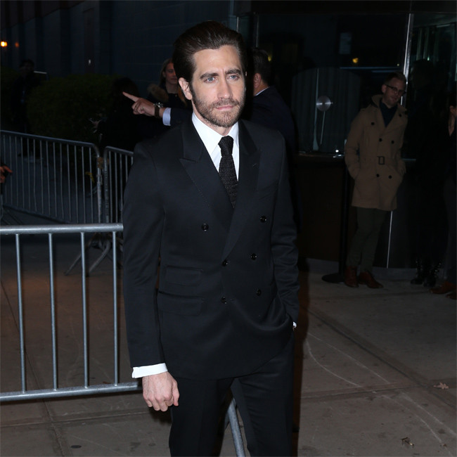 Jake Gyllenhaal to star in Combat Control