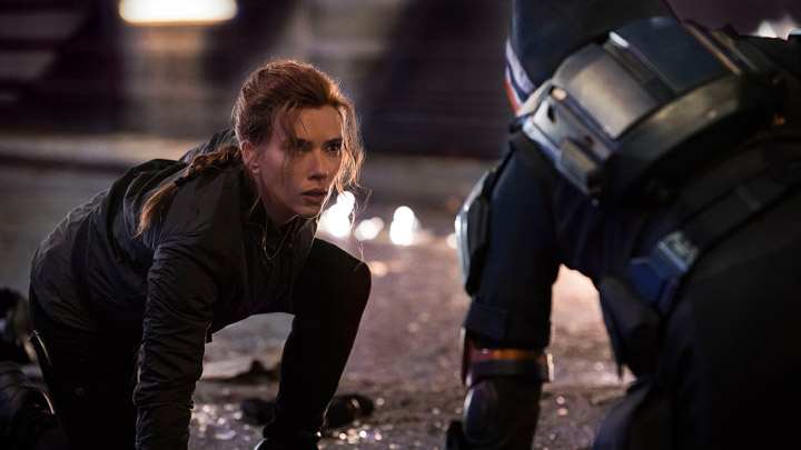 watch Marvel Studios' Black Widow Official Trailer #2