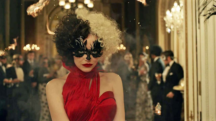 watch Disney's Cruella Official Trailer #2