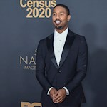Michael B. Jordan's Mission Impossible tribute