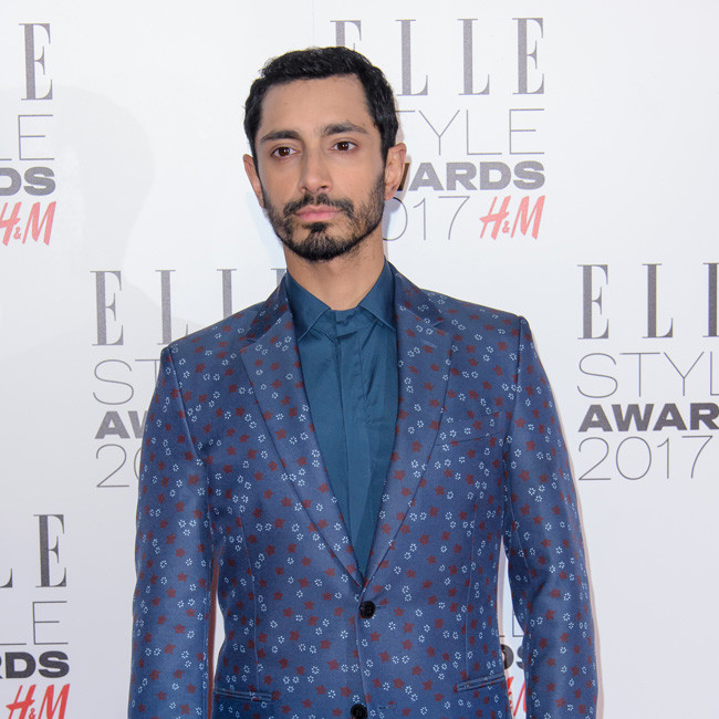 Riz Ahmed spent months learning drums and sign language for Sound of Metal