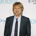 Owen Wilson to star in Paint