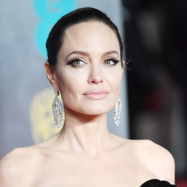 Angelina Jolie relished grittier role in Those Who Wish Me Dead