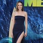 Jessica McNamee wants Mortal Kombat sequels