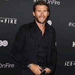 Scott Eastwood recalls practising jujutsu with Guy Ritchie